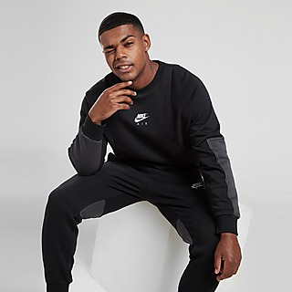 Nike Air Crew Sweatshirt Herren