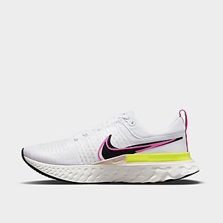 Nike React Infinity Run Flyknit 2 Herren