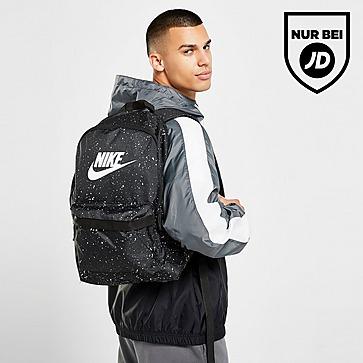 Nike Heritage Speckle Rucksack