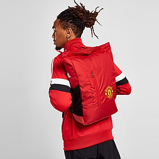 adidas Manchester United Rucksack