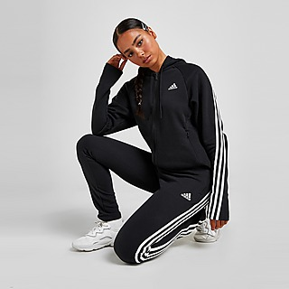 adidas Energize Fleece Trainingsanzug Damen
