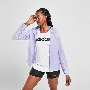 adidas Own the Run Hooded Windjacke