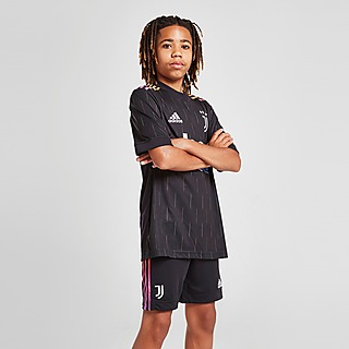 adidas Juventus FC 2021/22 Away Shorts Kinder