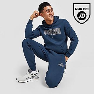 PUMA Core Fleece Jogginghose Herren