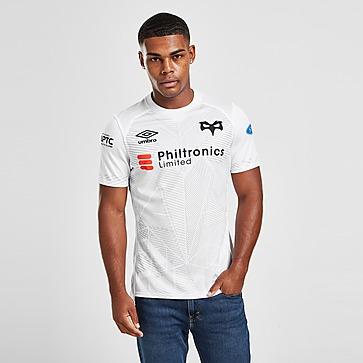 Umbro Ospreys 2021/22 Away Shirt Herren