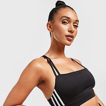 adidas Originals 3-Stripes Strappy Bralette