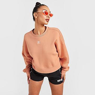 adidas Originals adicolor Essentials Fleece Sweatshirt