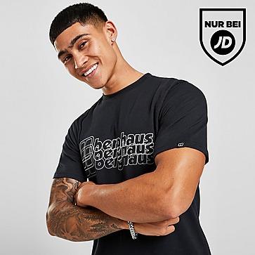 Berghaus Repeat Logo T-Shirt Herren