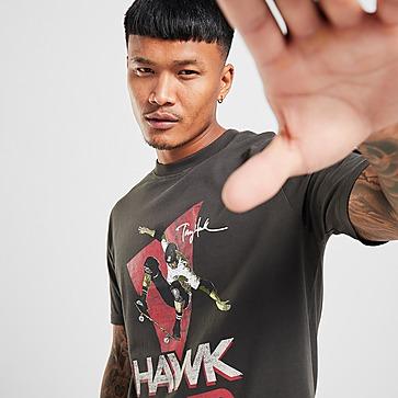 Hawk Costa T-Shirt Herren