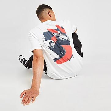 Hawk Jones T-Shirt Herren