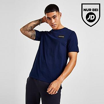 Calvin Klein Patch T-Shirt Herren