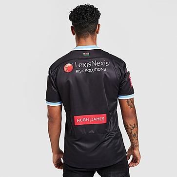 Macron Cardiff Blues 2021/22 Away Shirt Herren