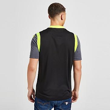 Macron Cardiff Blues 2021/22 Training Shirt Herren