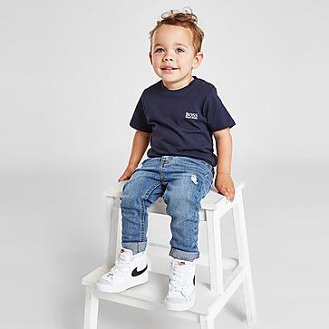 BOSS Small Logo T-Shirt Baby