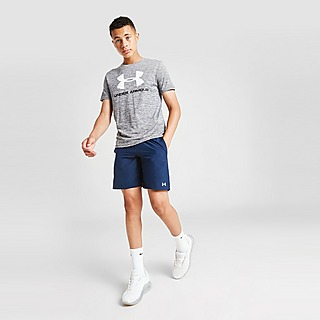 Under Armour Woven Shorts Kinder