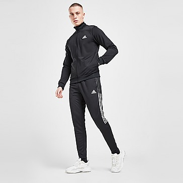 adidas Badge of Sport Poly Trainingsanzug Herren