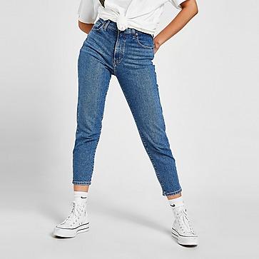 Levis High Waist Mom Jeans Damen