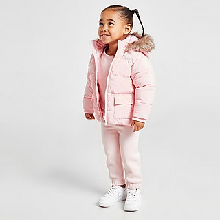McKenzie Girls' Micro Isabelle Jacke Baby