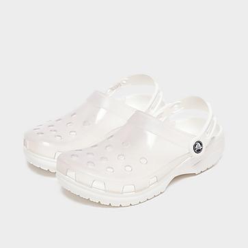 Crocs Classic Clog Clear Damen