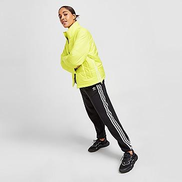 adidas Originals 3-Stripes Short Puffa Jacket