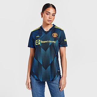 adidas Manchester United 21/22 Third Shirt Damen