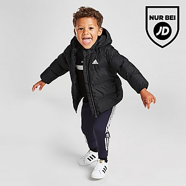 adidas Badge Of Sport Padded Jacke Baby