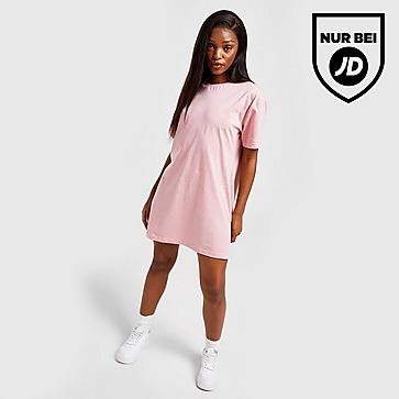 Pink Soda Sport Essentials T-Shirt Kleid Damen