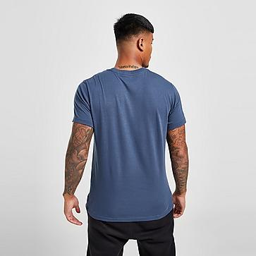Fox Europe Fade Graphic T-Shirt Herren