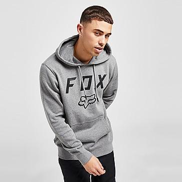 Fox Europe Legacy Fox Head Fleece Hoodie Herren