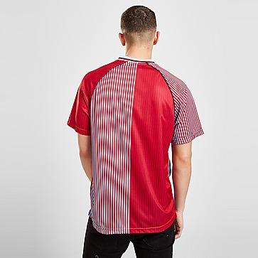 Score Draw Aston Villa FC '88 Home Shirt Herren
