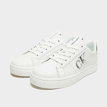 Calvin Klein Jeans Sole Sneaker Logo Damen
