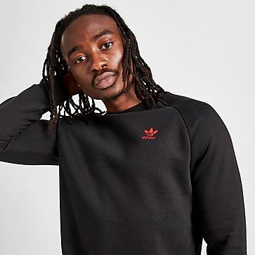 adidas Originals Trefoil Essential Sweatshirt Herren