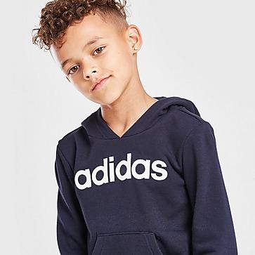 adidas Core Essential Trainingsanzug Kleinkinder