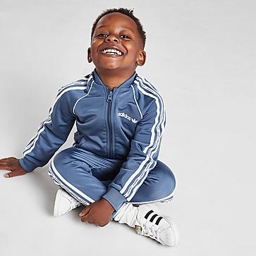 adidas Originals Micro Tape SS Trainingsanzug Baby