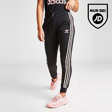 adidas Originals Girls' 3-Stripes Jogginghose Kinder