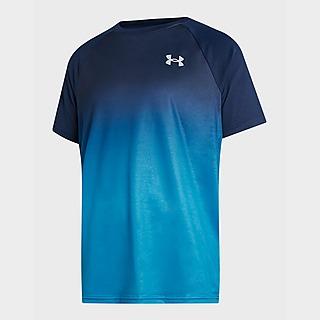 Under Armour Tech Fade T-Shirt Kinder