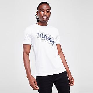BOSS 3D Logo T-Shirt Herren