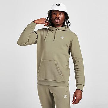 adidas Originals adicolor Essentials Trefoil Hoodie Damen