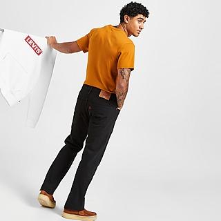 Levis 501 Straight Jeans Herren