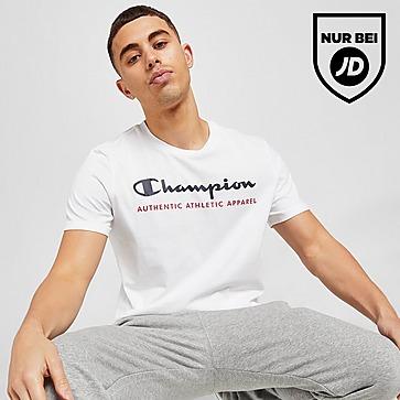 Champion Authentic T-Shirt Herren