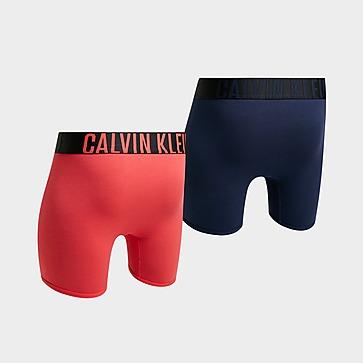 Calvin Klein 2 Pack Boxershorts Herren
