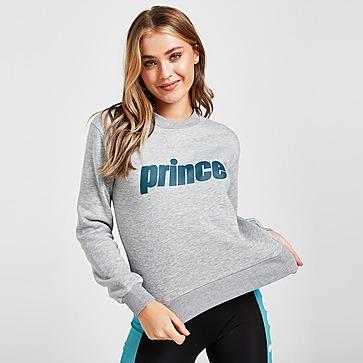 Prince Core Logo Crew Sweatshirt