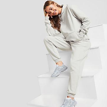 Nicce Small Logo Oversized Jogginghose Damen
