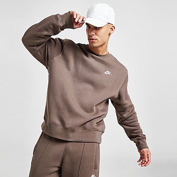 Nike Club Crew Sweatshirt Herren