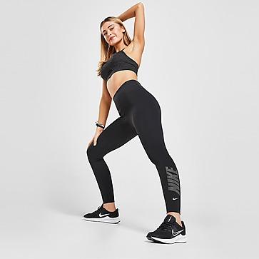 Nike Training Diamante Leggings Damen