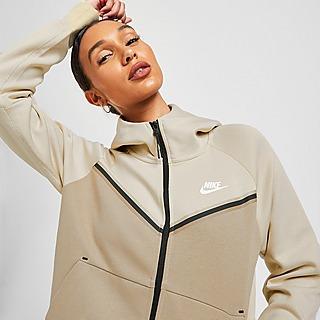 Nike Tech Fleece Hoodie Damen