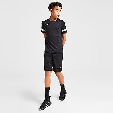 Nike Academy 21 Shorts Kinder