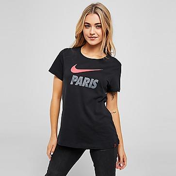 Nike Paris Saint-Germain Damen-T-Shirt