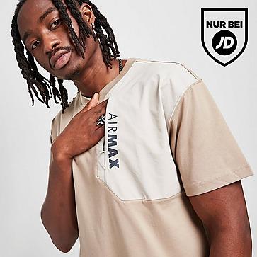 Nike Air Max 90 T-Shirt Herren