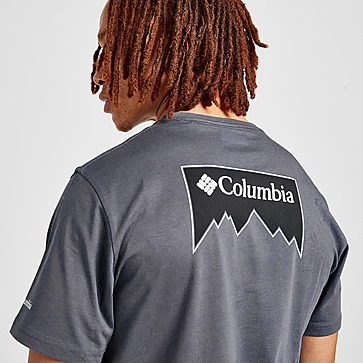 Columbia Ridge T-Shirt Herren